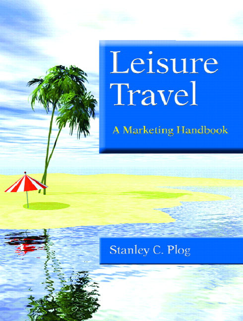 leisure tourism dissertations Researching tourism, leisure and hospitality for your dissertation peter mason isbn: 978-1-908999-90-0 hbk 978-1-908999-91-7 pbk.