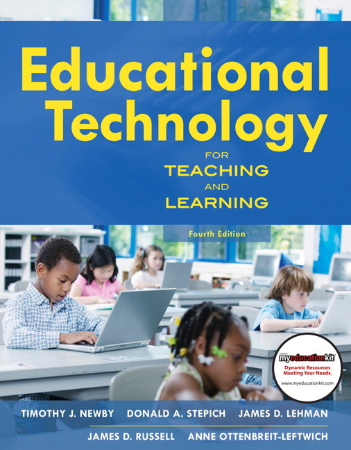 the new technologies in teaching and