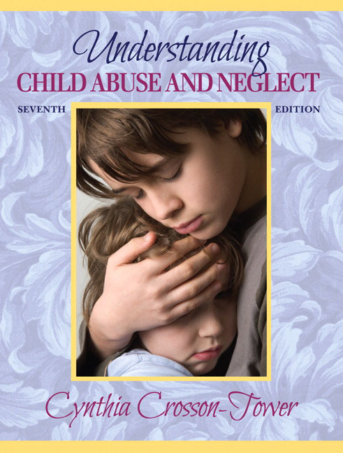 Understanding Child Abuse and Neglect cover image