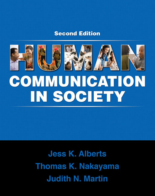 human communication unit 4 A nineteenth- and early twentieth- century approach to the study of geography that argued that the general laws sought by human geographers could be found in the physical sciences geography was therefore the study of how the physical environment caused human activities.