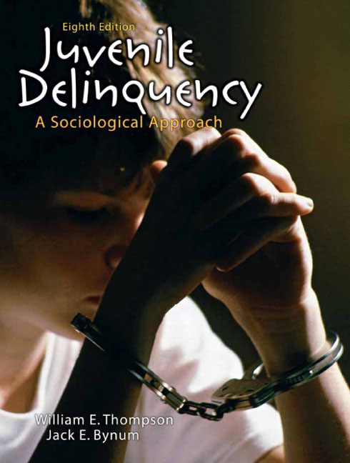 an article about female deliquency Article shared by  juvenile crime rates have nearly doubled in many countries in the news we keep hearing about youngsters got mixed up in shady affairs and committing petty crimes.