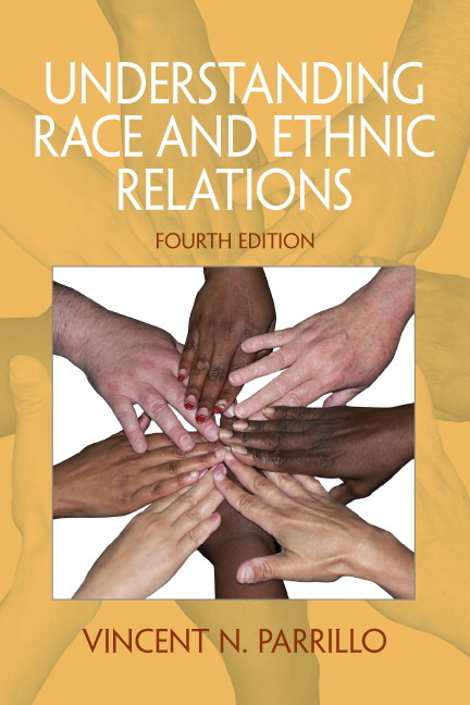 race and ethnic relations Find great deals on ebay for race & ethnic relations shop with confidence.