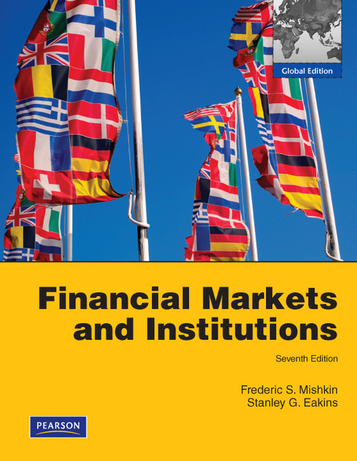 """financial market and institution Financial institutions—the corporations, organizations, and networks that operate the so-called """"marketplaces"""" these institutions play a crucial role in improving the efficiency of the economy : central banks and the conduct of monetary policy the role of the fed and foreign counterparts."""