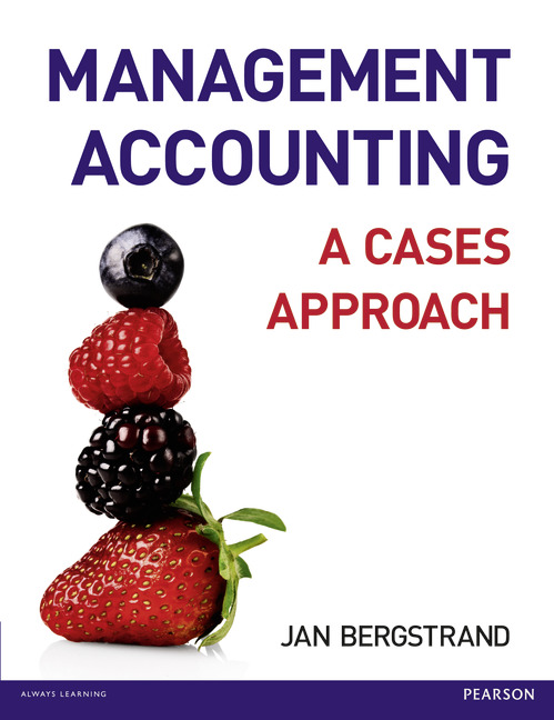 manegerial accounting cases Managerial accounting is the most crucial subject in the mba course and the main thing that disturbs the student is the subject derivations there are many ratios, and there are the accounting details, which makes the cases very critical from all aspect.