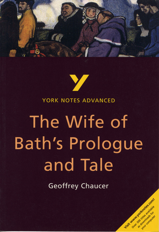 wife of bath summary - 443×648