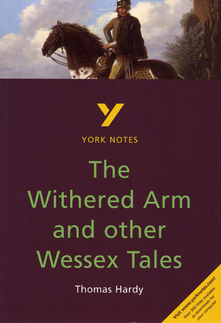 female characters in the withered arm essay The withered arm' bases its tension on superstition, which the literate people of the early 19th century would have been suspicious of in 'the withered arm', pre-1900 language is used - for example twill', whereas in 'to kill a mockingbird', modern language is used.