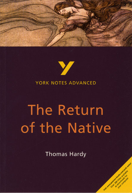 character analysis of eustacia vie the heroine of the tragedy return of the native The return of the native is one of the representative works of thomas hardy in this article, the author attempts to explain the tragic and artistic features of it from its tragedy tripartition character and its tragedy time and space structure, revealing where the works' artistic charm lies.