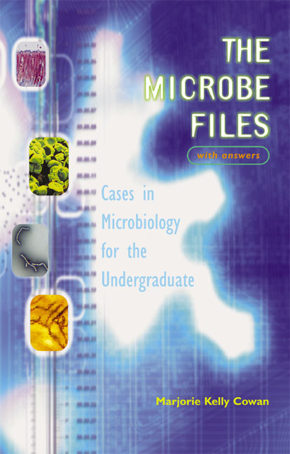 case study answers for microbiology Case 53 -- fever, purpura and hypotension this is the clinical pathology case of the month for january, 1996 contributed by patricia aronica, md.