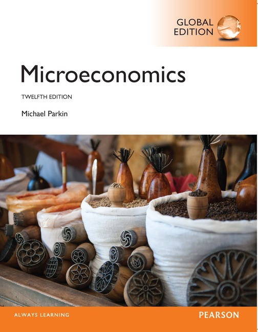 Microeconomics by michael parkin justbookr essentials of negotiation by roy j lewicki david m saunders bruce barry fandeluxe Images