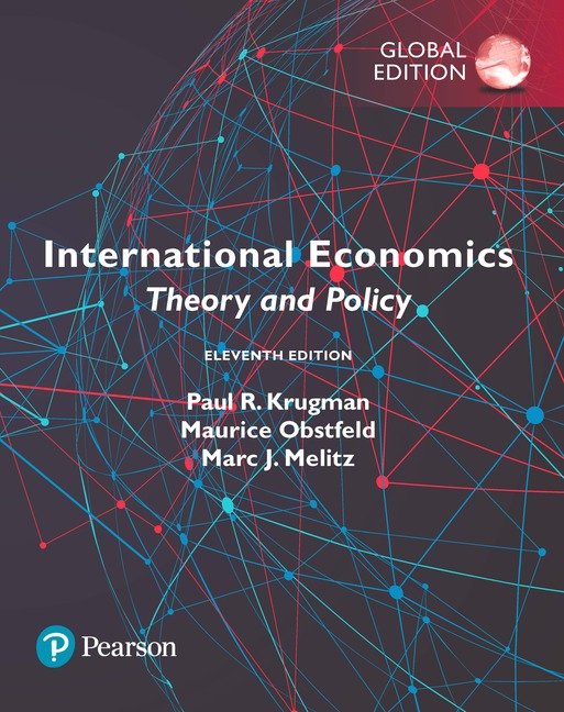 international economics theory and policy solution Solution manual for international-economics- theory-and-policy-10e krugman - download free sample of solution manual if you are looking for a test bank or a solution manual for your academic textbook then international economics: theory and policy , 7th edition international.