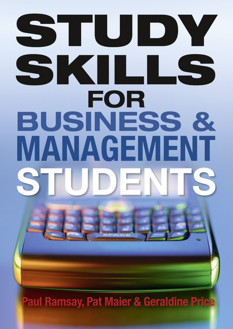 personal skills for business management students