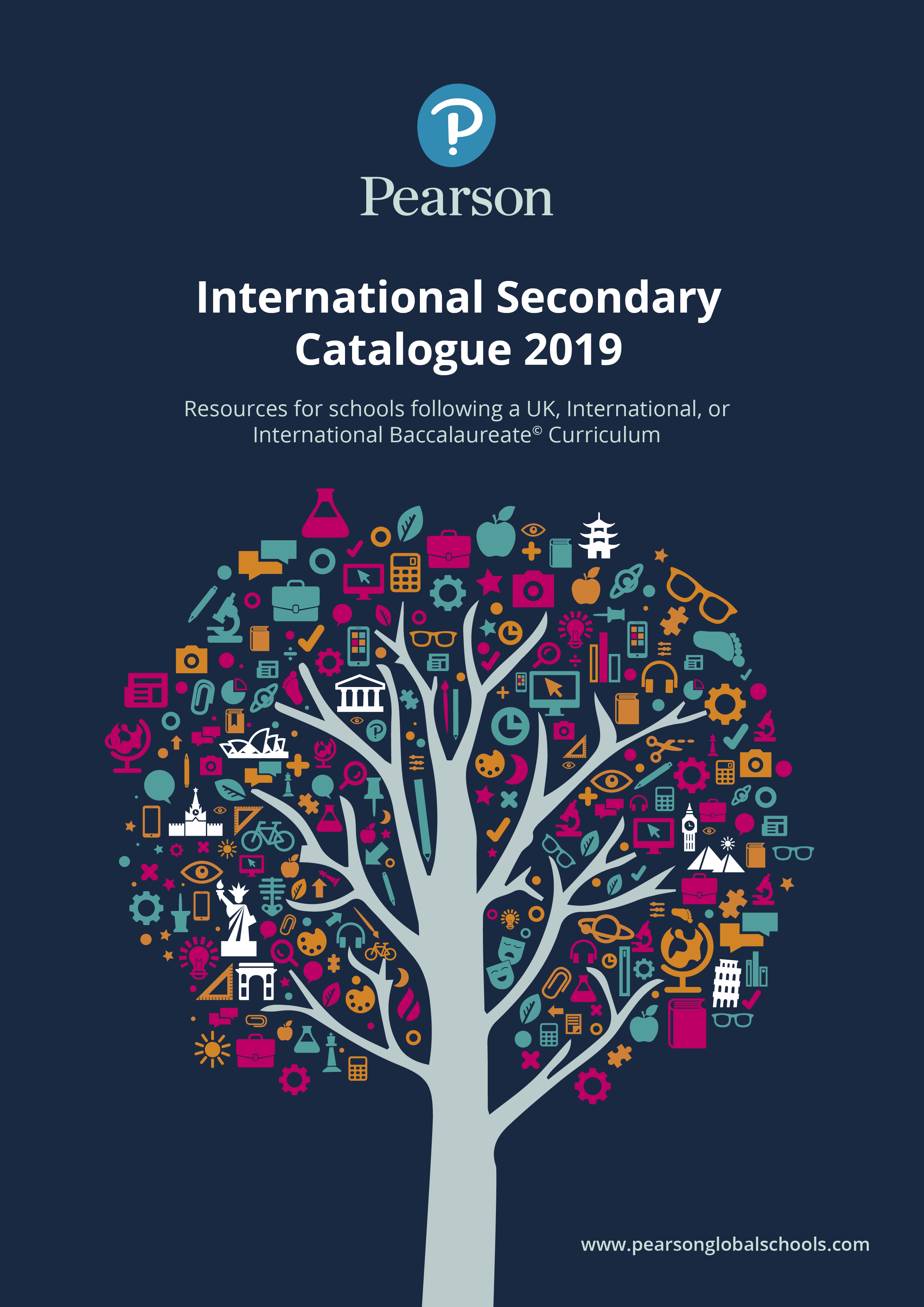 ELT Catalogue 2018