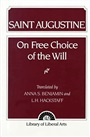 Augustine:On Free Choice of the Will