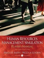 Human Resources Simulation - Jerald Smith - 9780130081179 - Management - Management Simulations