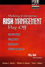 Making Enterprise Risk Management Pay Off - Thomas L. Barton - 9780130087546 - Management  (90)