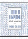 Theory of Computing - Efim Kinber - 9780130279613 - Computer Science - Algorithms and Data Structures (101)