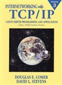 Internetworking with TCP/IP, Vol. III - Douglas E. Comer - 9780130320711 - Computer Science - Networking and Telecommunications (127)