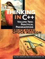 Thinking in C++, Volume 2