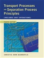 Transport Processes and Separation Process Principles (Includes Unit Operations) - Christie Geankoplis - 9780131013674 - Chemical Engineering - Chemical Engineering