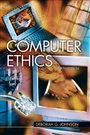Computer Ethics - Deborah G. Johnson - 9780131112414 - Computer Science - Introduction to Computer Science (106)