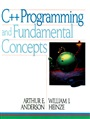 C++ Programming And Fundamental Concepts