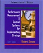 Performance Measurement and Control Systems for Implementing Strategy Text and Cases:International Edition - Robert Simons - 9780131225107 - Accounting and Taxation - Management Accounting
