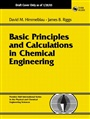Basic Principles and Calculations in Chemical Engineering - DavidHimmelblau - 9780131233683 - Chemical Engineering - Chemical Engineering (137)