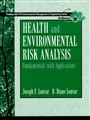 Health and Environmental Risk Analysis