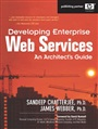 Developing Enterprise Web Services:An Architect's Guide: An Architect's Guide