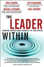 Leader Within, The - Drea Zigarmi - 9780131470255 - Management  (63)