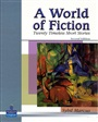 A World of Fiction: Twenty Timeless Short Stories 2 Book Paperback (limp) - Sybil Marcus - 9780131946361