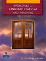 Principles of Language Learning and Teaching 5 Book Paperback (limp) - H. Brown - 9780131991286