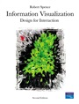 Information Visualization - RobertSpence - 9780132065504 - Computer Science - Human Computer Interaction (104)