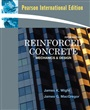 Reinforced Concrete:Mechanics and Design: International Edition - James Wight - 9780132074742 - Civil and Environmental Engineering - Structural Engineering (156)