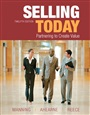 Selling Today:United States Edition - Gerald Manning - 9780132109864 - Marketing - Sales (88)