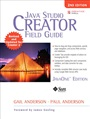 Java Studio Creator Field Guide