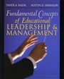 Fundamental Concepts of Educational Leadership and Management - Taher Razik - 9780132332712 - Education - Administration/Leadership