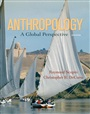 Anthropology:A Global Perspective - Raymond Scupin - 9780132381512 - Anthropology - Introductory Anthropology