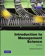 Introduction to Management Science:Global Edition - Bernard Taylor - 9780132457576 - Decision Sciences - Management Science