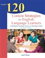120 Content Strategies for English Language Learners