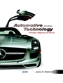 Automotive Technology - James Halderman - 9780132542616 - Mechanical Engineering - Manufacturing
