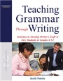 Teaching Grammar Through Writing