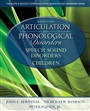 Articulation and Phonological Disorders:Speech Sound Disorders in Children