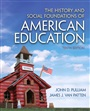 History and Social Foundations of American Education, The