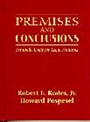 Premises and Conclusions