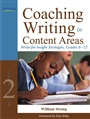 Coaching Writing in Content Areas