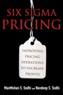 Six Sigma Pricing (paperback)