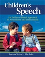 Children's Speech