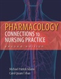 Pharmacology:Connections to Nursing Practice - Carol Urban - 9780132814423 - Nursing - Science In Nursing