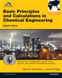Basic Principles and Calculations in Chemical Engineering - DavidHimmelblau - 9780132835565 (91)